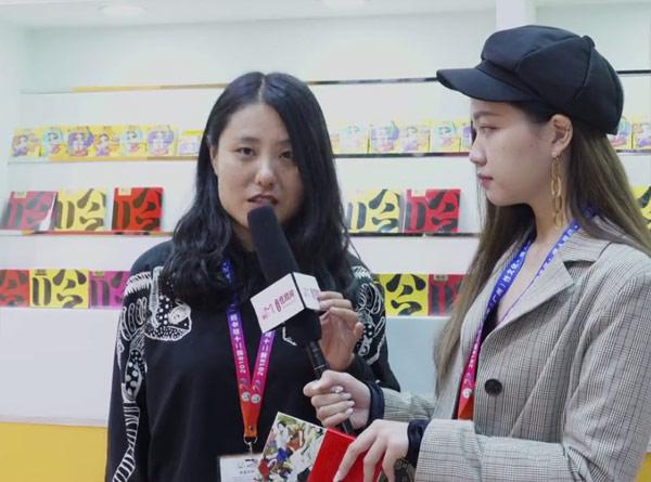 广州性文化jie视频采访-东吟:包装设计趣味化,迎合年轻消fei者