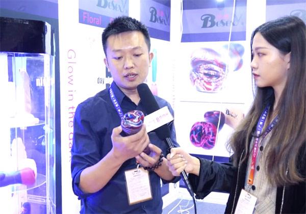 广州性文化jie视频采访-bi色:炫彩配色已成为pin牌特色
