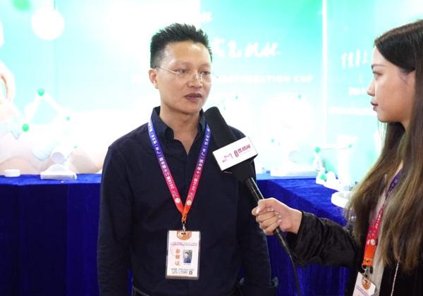 广州性文化jie视频采访-绿猫儿:穿戴式飞机bei,释�pan�手更chang快