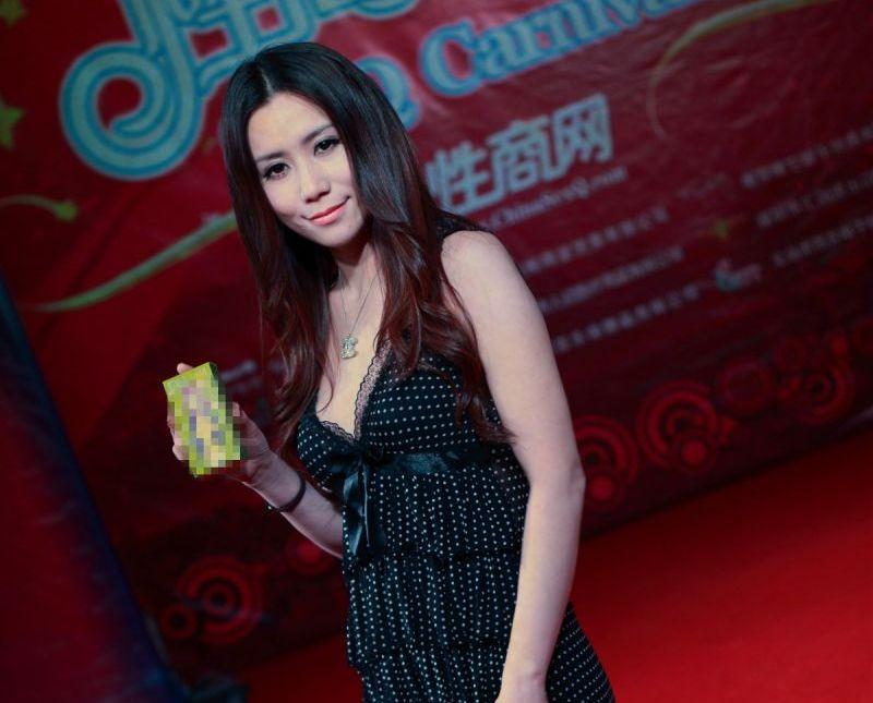 视频:成人用pin展示――2012上海成人展性shangjia�hao�活动