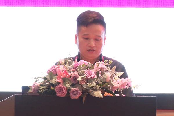 视频:bai臻堂冠名赞助-2019全球成人用pin产ye高峰论坛
